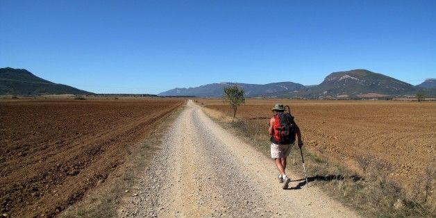 Life Lessons From the Camino de Santiago