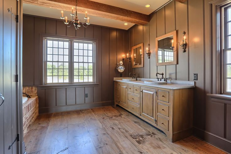 1000 images about prim home ideas on pinterest for Colonial bathroom ideas