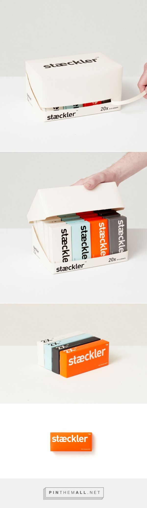 Staeckler Packaging | PostlerFerguson