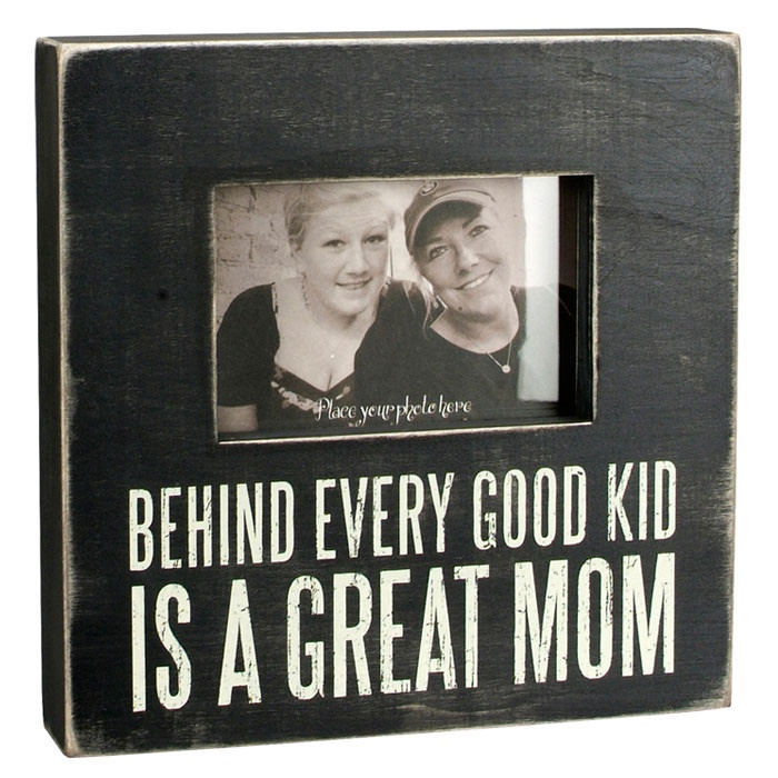 Great Mom Picture Frame