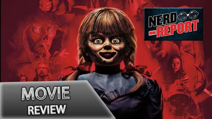 Annabelle comes home movie review in 2020 home movies