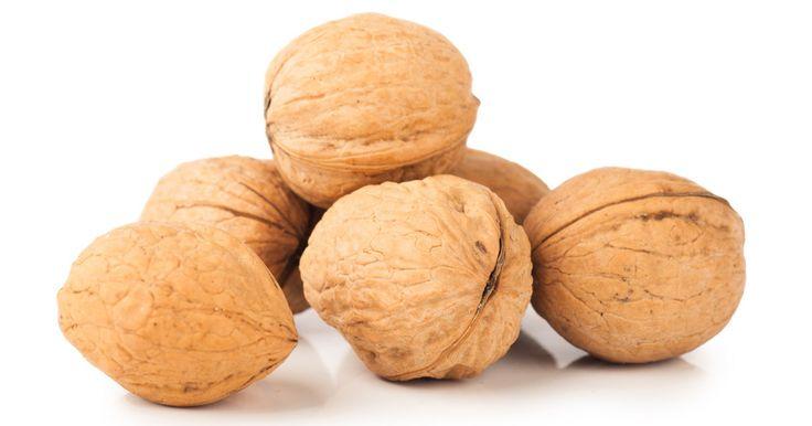 Walnut Enriched Diet For Prostate Health.