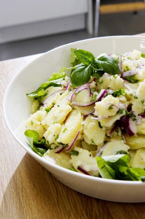 perunasalaatti