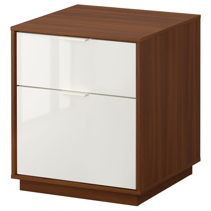 ikea 365 glass clear glass drawers grey and drawer lights. Black Bedroom Furniture Sets. Home Design Ideas