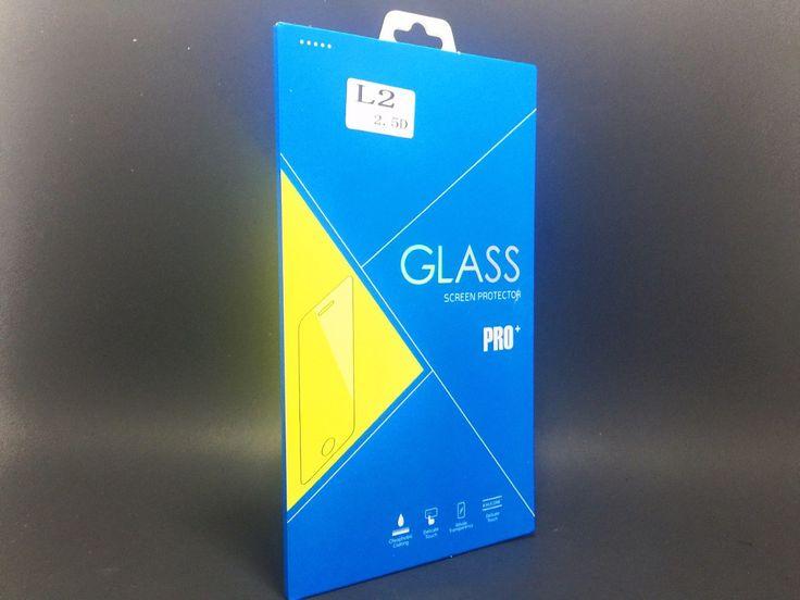 (10) Blade Zte L2 Mica Vidrio Templado Tipo Gorilla Glass Oferta - $ 179.99 en MercadoLibre