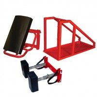 Rugby Sled Attachments