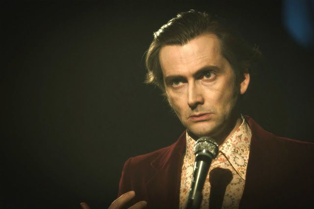 DAVID TENNANT NEWS FROM WWW.DAVID-TENNANT.COM: New Mad To Be Normal Screenings Announced