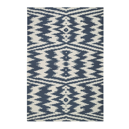 Junction Rug In Navy Blue: Genevieve Gorder, Area Rugs, Living Room, Bokrum Blue, Capel Rug, Outdoor Area, Rugs Junction