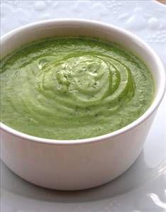 ... Stuffs and Inspiration | Pinterest | Zucchini Soup, Zucchini and Soups