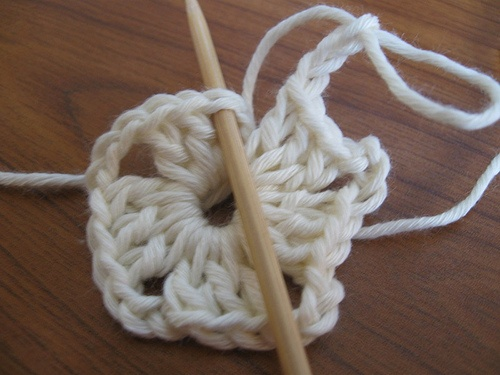 Reading Crochet: How to Count Chains and Stitches and Where to Put Your Hook