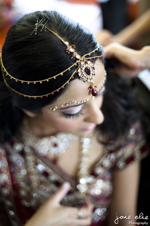 wedding hair styles with veil 9 best indian jewellery images on 4409