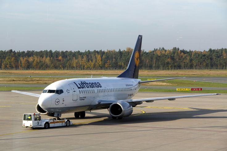 Airline Review: Lufthansa (regional Economy) – http://traveluxblog.com/2014/12/17/airline-review-lufthansa-regional-economy/ #airline #review #flight #lufthansa #economy #travel #wanderlust