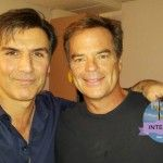 �Days Of Our Lives� Interview: Vincent Irizarry Discusses Deimos Kiriakis � New Role On �DOOL�