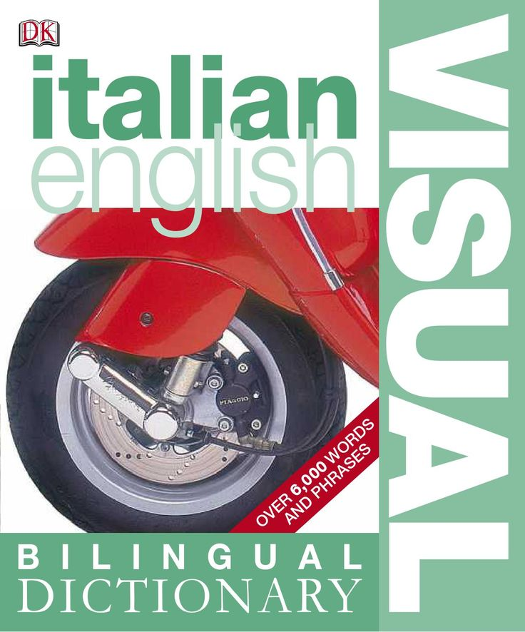 Italian english visual bilingual dictionary by ismael04 - issuu