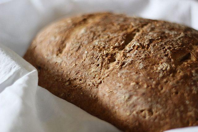Multigrain Bread | Bread Making | Pinterest