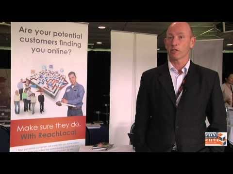 What's Smart About Your Business | Small Business Buffet - YouTube