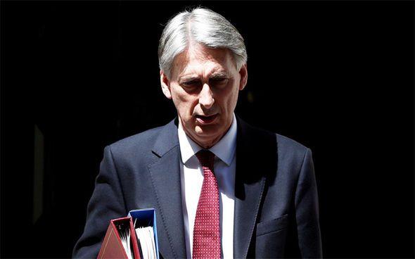 Tories Brexit war: David Davis slams 'inconsistent' Philip Hammond for Boris Johnson jibe - https://buzznews.co.uk/tories-brexit-war-david-davis-slams-inconsistent-philip-hammond-for-boris-johnson-jibe -