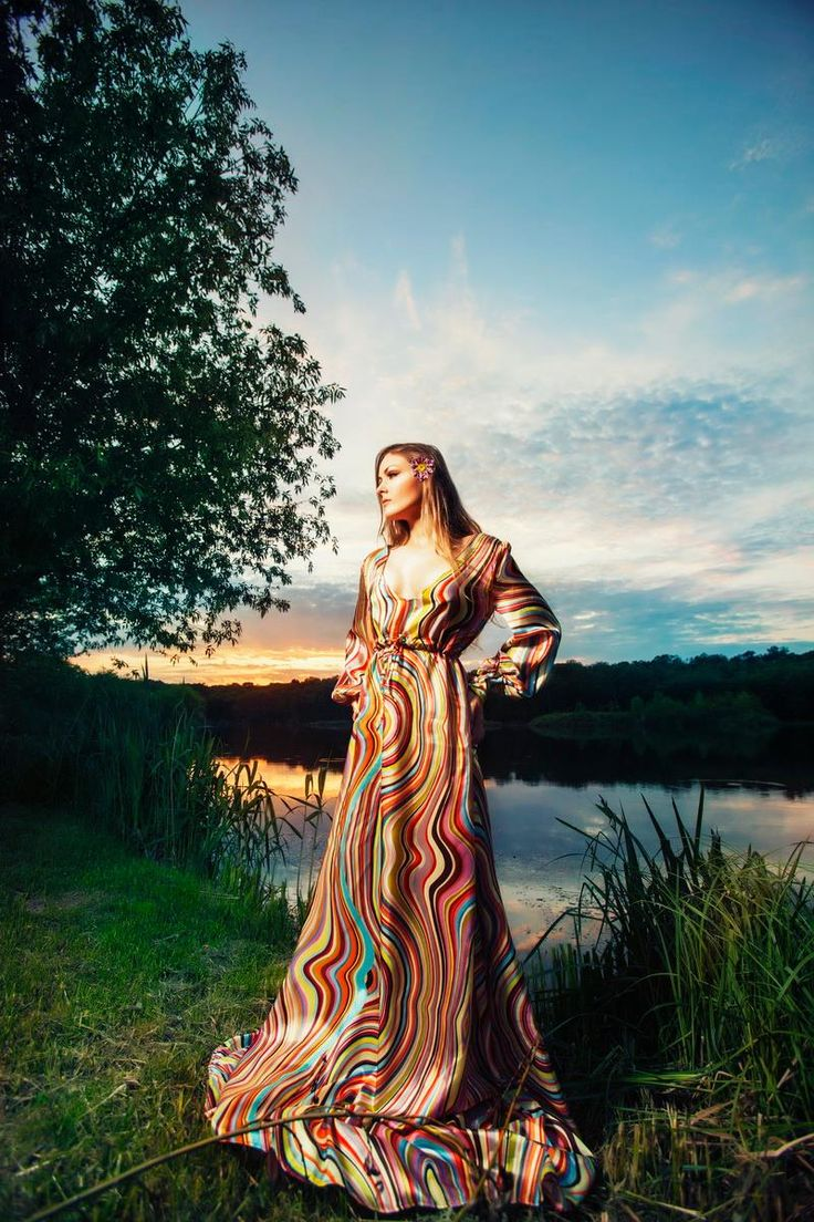 New Boho summer fest dresses!