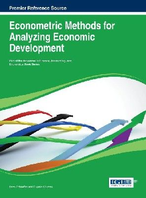 Econometric Methods for Analyzing Economic Development..  This is a comprehensive collection that focuses on various regions and their economies at a pivotal time when the majority of nations are struggling with stabilizing their economies...  http://www.eurospanbookstore.com/