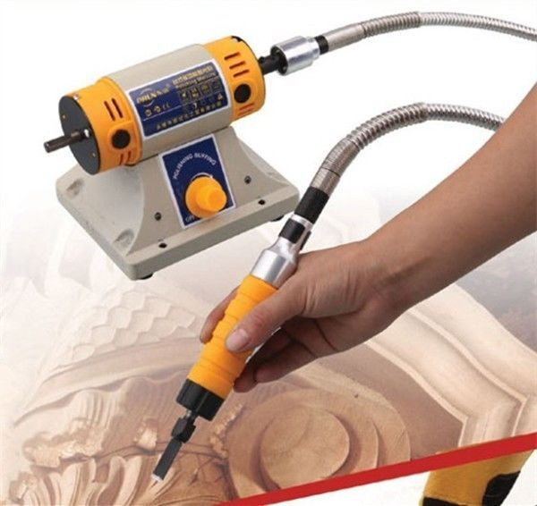 220V Electric chisel carving tools wood chisel carving machine carving machine