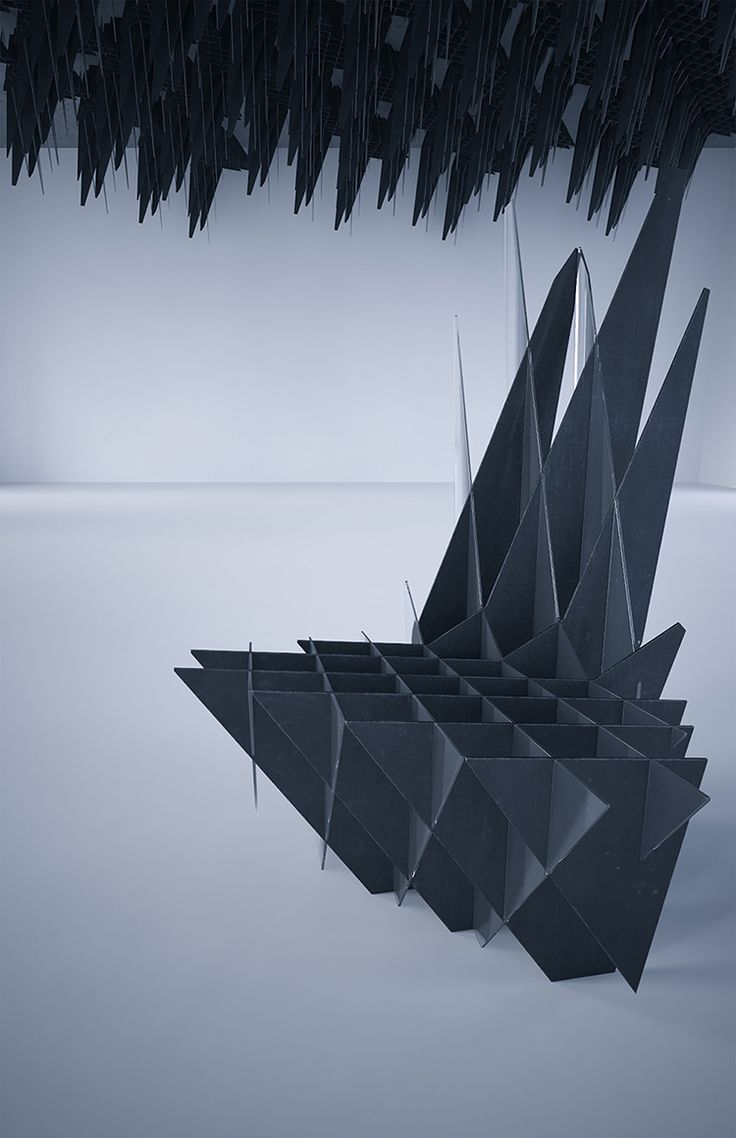 KDVA Architects on Behance