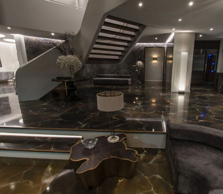 See inside Christian Grey's apartment in Fifty Shades of Grey capa