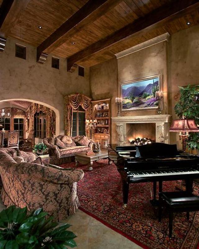 The Living Room Scottsdale Custom Inspiration Design