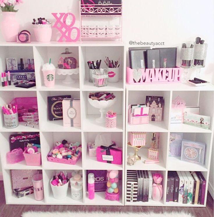 Makeup Vanity Etsy – Kosmetiktasche Nur in meiner Nähe Maskenbildner Jobs Miami. Schminke …   – Makeup Organization and Storage