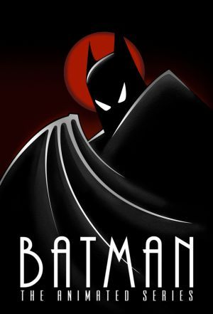 Watch Batman: The Animated Series Online