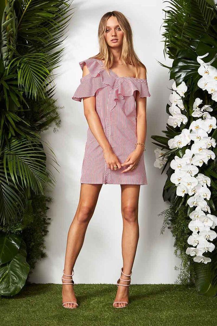 Maurie & Eve - St Tropez Dress