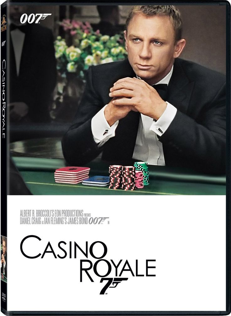 casino royale munich
