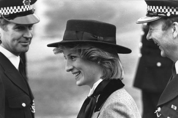 "Charles Spencer, the brother of the late Princess Diana, will appear in ABC's two-night, television program, ""The Story of Diana."""