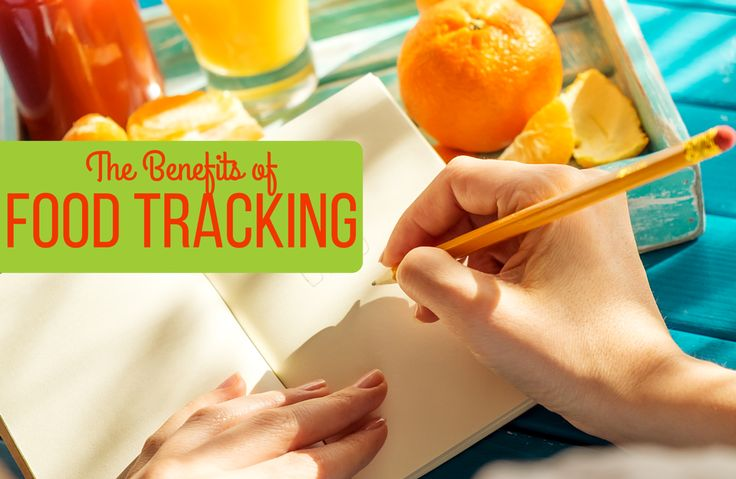 Ever wonder if tracking your food really makes a difference? A recent study shows that keeping a food diary is worth the effort after all.