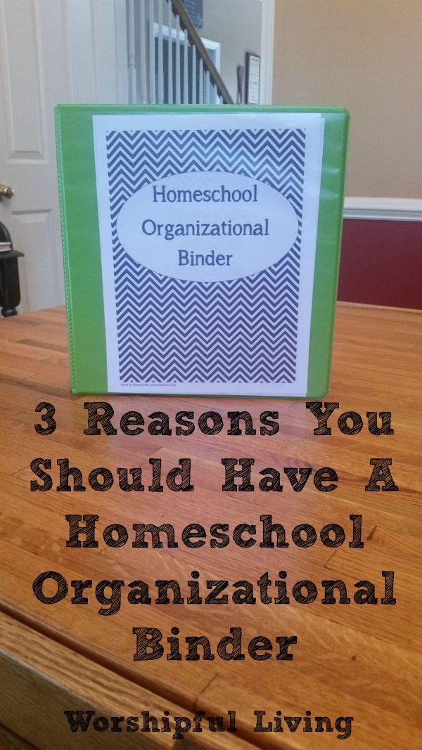 3 Weeks to an Organized Homeschool <a href=