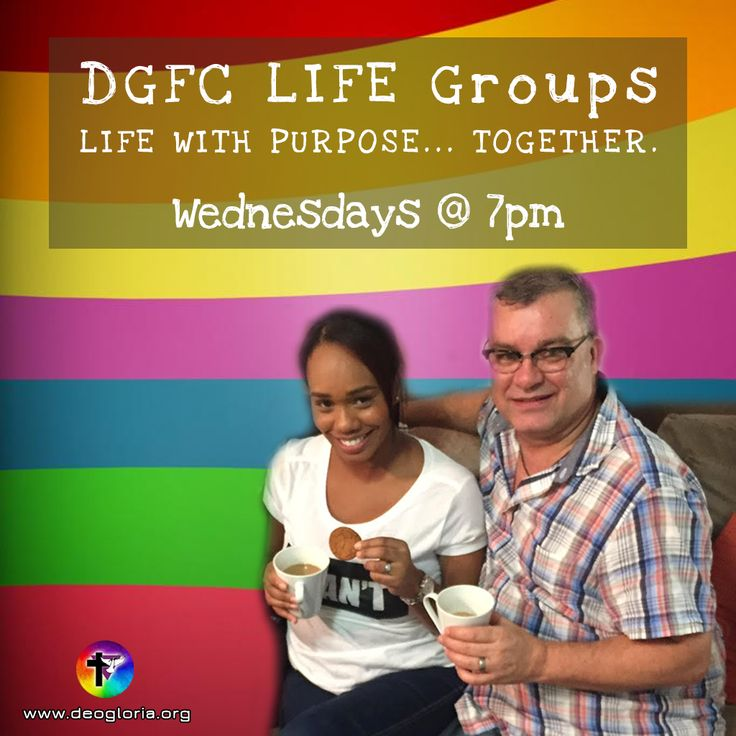It's #LifeGroup this evening @ 7pm! If you haven't joined one of our Life Groups in Durban, SA, now's the time!  Our groups are a great way to learn more about the Word and how to apply it to our daily lives through Holy Spirit's power! It's also a wonderful way to meet like minded people and build healthy relationships. And the coffee is great! Contact Pastor Ti on 0826985332 / info@deogloria.org for more info. #allpeople #gaychristian #gaychurch #lgbt #durban #lifegroup #cellgroup…
