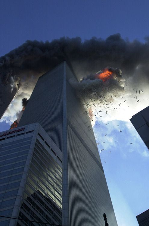 Evidence piles up that Bush administration got many pre-9/11 warnings