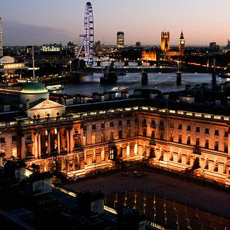 King's College — London, England | 12 Of The Best Places To Study Abroad