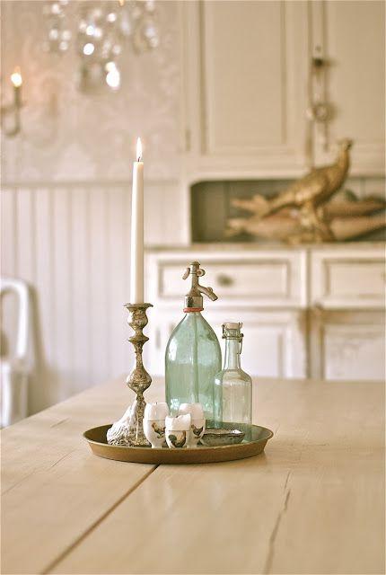 Sagolika sinnen #Home #French #Decor www.IrvineHomeBlog.com/HomeDecor/  ༺༺  ❤ ℭƘ ༻༻
