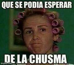 chusma