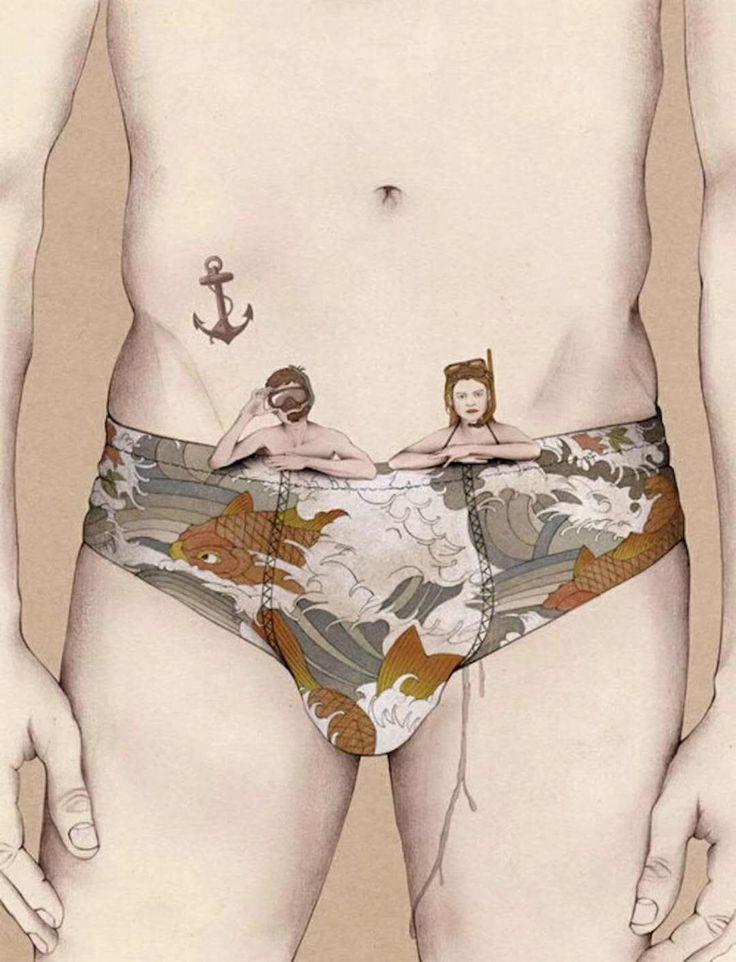 The art of human body (3)