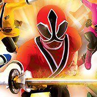 Juega Saban\'s Power Rangers Samurai- mejores juegos gratis en línea en uFreeGames.Com