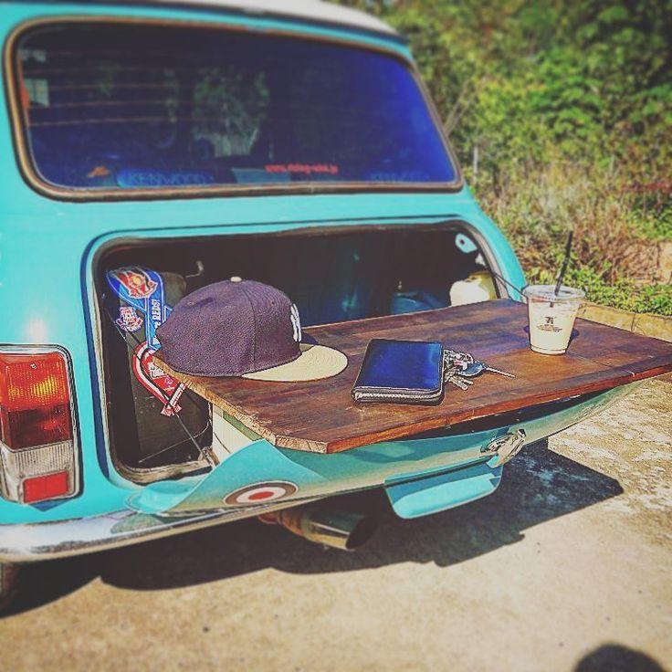 高橋雄佑さんはinstagramを利用しています 田舎道が好き ローバーミニ ミニクーパー クラシックミニ ミニ サーフブルー Rovermini Minicooper Classicmini Mini Surfblue Lovemini ミニのある暮ら ミニ クラシック ミニ ローバー
