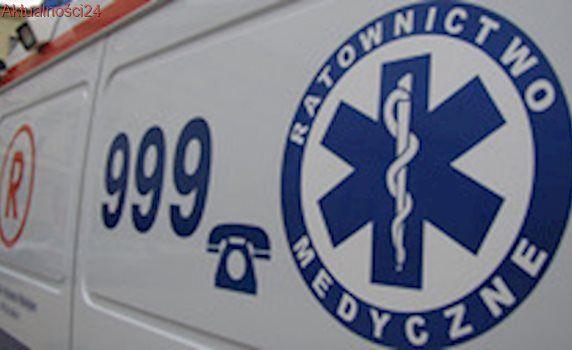 Wielkopolskie: Samochód zmiażdżył nogę 16-latkowi