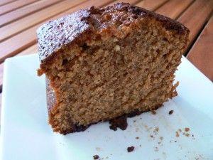 cake aux carambars (j'enlève 60 gr de sucre, sinon trop sucré pour moi)