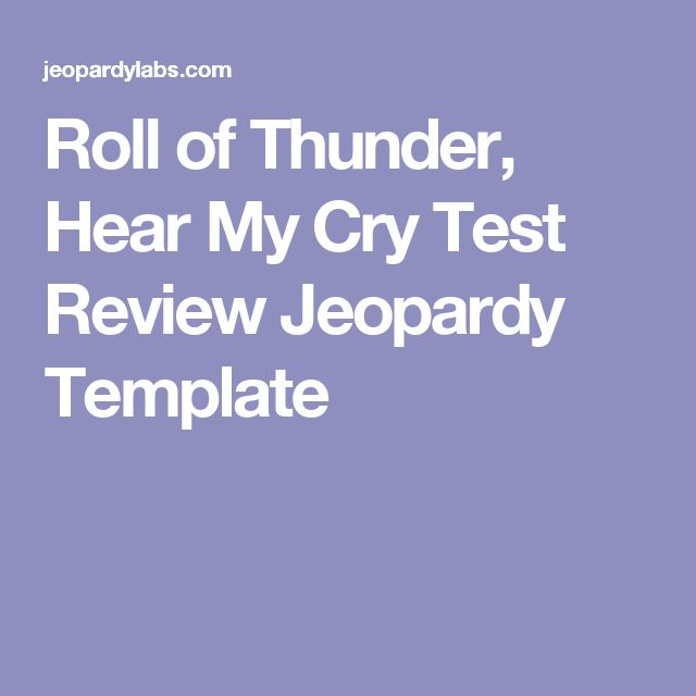 25 best roll of thunder hear my cry series images on