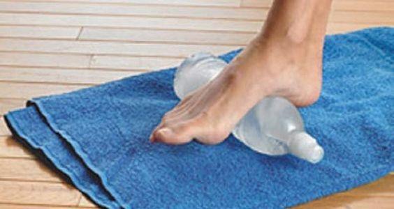 Débarrassez-vous du phénomène de pieds froids une fois pour toute ! Avec ces astuces vous n'aurez plus jamais froid aux pieds
