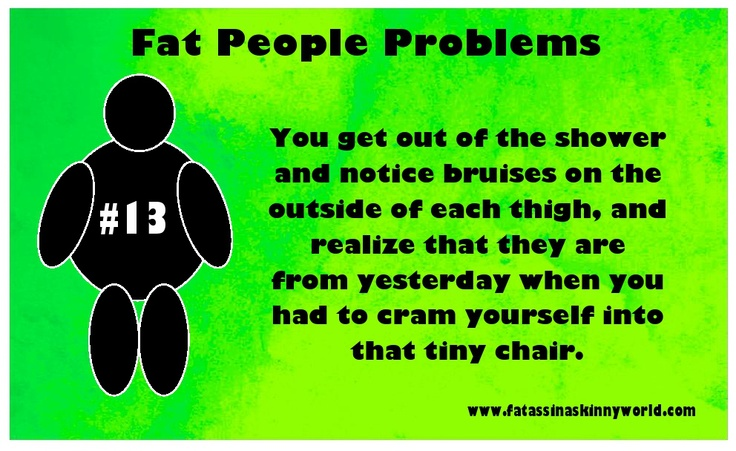 an essay on my problems as an obese person I chose my topic to be about obesity because i feel like the baby could be born obese too a normal person has between 25 my website and typing my essay.