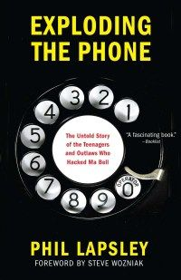 "The History of Phone Phreaking – FAQ #phone #switches http://ohio.nef2.com/the-history-of-phone-phreaking-faq-phone-switches/  # The History ofPhone Phreaking Now Available in Paperback The ""definitive history of the first generation of network hackers"": ""An authoritative, jaunty and enjoyable account of their sometimes comical, sometimes impressive and sometimes disquieting misdeeds. The author's love of his subject pervades Exploding the Phone and persuaded this reader, at least, that the…"
