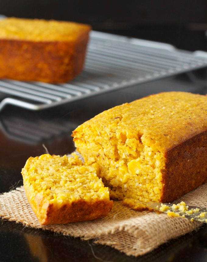 1000+ images about Quick Bread - Sweet on Pinterest | Banana bread ...