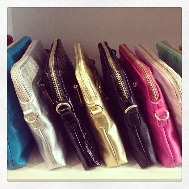 Our super popular clutch purses - best girlfriend gift ever www.zjoosh.com.au